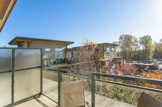 "Photo 17: 414 1633 MACKAY Avenue in North Vancouver: Pemberton NV Condo for sale in ""TOUCHBASE"" : MLS®# R2015342"