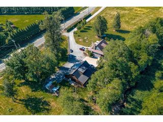 Photo 4: 5395 HOOGE Road in Sardis - Greendale: Greendale Chilliwack House for sale (Sardis)  : MLS®# R2550250