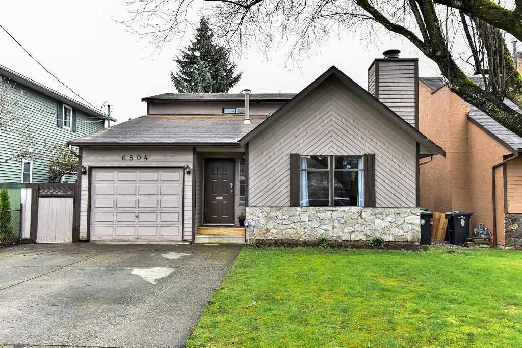 """Main Photo: 6504 197 Street in Langley: Willoughby Heights House for sale in """"Langley Meadows"""" : MLS®# R2148861"""
