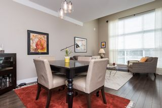 """Photo 3: 407 20630 DOUGLAS Crescent in Langley: Langley City Condo for sale in """"BLU"""" : MLS®# R2049078"""