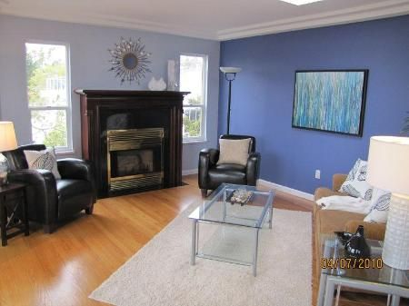 Photo 2: Photos: Ocean View in White Rock - see additional information for marketing brocure.
