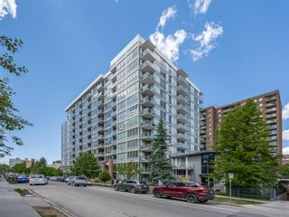 Photo 4: 1001 626 14 Avenue SW in Calgary: Beltline Apartment for sale : MLS®# A1120300