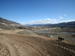 Photo 3: 3395 E SHUSWAP ROAD in : South Thompson Valley Lots/Acreage for sale (Kamloops)  : MLS®# 133749