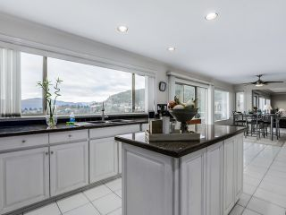 Photo 4: 5532 WESTHAVEN Road in West Vancouver: Eagle Harbour House for sale : MLS®# R2023725