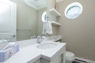 """Photo 18: 318 SEYMOUR RIVER Place in North Vancouver: Seymour NV Townhouse for sale in """"Latitudes"""" : MLS®# R2541296"""