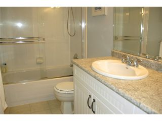 """Photo 7: 520 LEHMAN Place in Port Moody: North Shore Pt Moody Townhouse for sale in """"EAGLE POINT"""" : MLS®# V830579"""