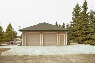 Photo 41: 47443 778 Highway: Rural Leduc County House for sale : MLS®# E4241731