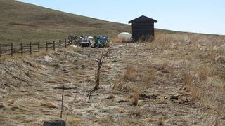 Photo 10: SE 35-20-2W5: Rural Foothills County Residential Land for sale : MLS®# A1101395