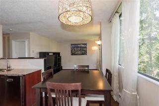 "Photo 4: 406 7275 SALISBURY Avenue in Burnaby: Highgate Condo for sale in ""THE KINGSBURY"" (Burnaby South)  : MLS®# R2355961"
