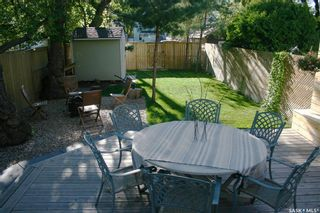 Photo 28: 413 D Avenue South in Saskatoon: Riversdale Residential for sale : MLS®# SK841903