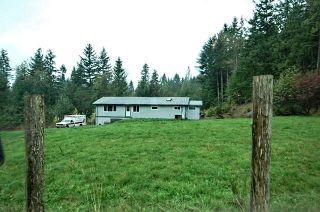 Main Photo: 5590 HANKS ROAD in DUNCAN: House for sale : MLS®# 306496