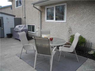 Photo 17: 46 Catherine Bay in Selkirk: R14 Residential for sale : MLS®# 1722751