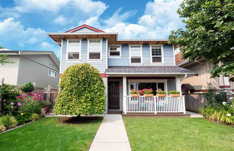 FEATURED LISTING: 334 16TH Street East North Vancouver