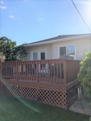 Photo 24: 257 Collegiate Street in Winnipeg: St James Residential for sale (5E)  : MLS®# 202114861