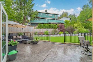 Photo 12: 2963 WICKHAM Drive in Coquitlam: Ranch Park House for sale : MLS®# R2578941