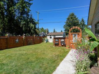 Photo 40: 1240 4TH STREET in COURTENAY: CV Courtenay City House for sale (Comox Valley)  : MLS®# 793105