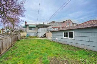 Photo 20: 7320 INVERNESS Street in Vancouver: South Vancouver House for sale (Vancouver East)  : MLS®# R2429721