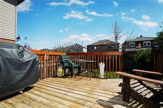 Photo 14: 11 Hearne Crest in Ajax: Central House (2-Storey) for sale : MLS®# E3185122