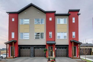 Photo 2: 1002 2461 Baysprings Link SW: Airdrie Row/Townhouse for sale : MLS®# A1151958