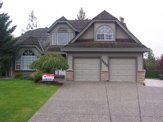 """Main Photo: 7462 150A Street in Surrey: East Newton House for sale in """"Chimney Hills"""" : MLS®# F2624014"""
