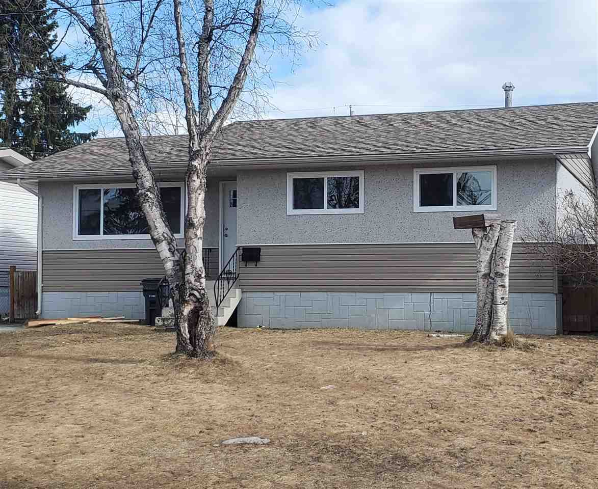"""Main Photo: 254 NICHOLSON Street in Prince George: Quinson House for sale in """"QUINSON"""" (PG City West (Zone 71))  : MLS®# R2554654"""