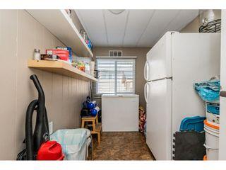 Photo 15: 31575 OAKRIDGE Crescent in Abbotsford: Poplar House for sale : MLS®# R2394369