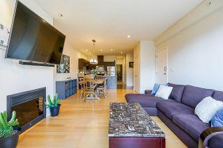 "Photo 2: 207 40147 GOVERNMENT Road in Squamish: Garibaldi Estates Condo for sale in ""Amplepath"" : MLS®# R2432538"