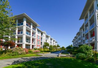 """Photo 23: 410 4500 WESTWATER Drive in Richmond: Steveston South Condo for sale in """"COPPER SKY WEST"""" : MLS®# R2615301"""