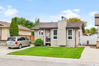 Main Photo: 66 Sherman Road in Regina: Normanview West Residential for sale : MLS®# SK869946