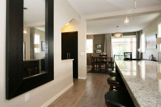 Photo 4: 5 14838 61 AVENUE in Surrey: Sullivan Station Townhouse for sale : MLS®# R2101998