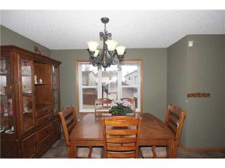 Photo 9: 173 HIDDEN RANCH Hill NW in CALGARY: Hidden Valley Residential Detached Single Family for sale (Calgary)  : MLS®# C3516130