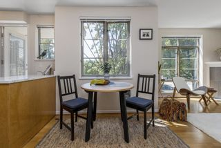 """Photo 3: 203 2490 W 2ND Avenue in Vancouver: Kitsilano Condo for sale in """"Trinity Place"""" (Vancouver West)  : MLS®# R2606800"""