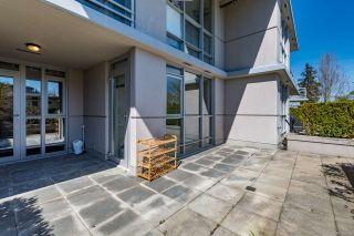 "Photo 18: 113 9371 HEMLOCK Drive in Richmond: McLennan North Condo for sale in ""MANDALAY"" : MLS®# R2260272"