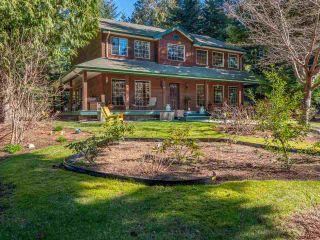 Photo 2: 8174 REDROOFFS Road in Halfmoon Bay: Halfmn Bay Secret Cv Redroofs House for sale (Sunshine Coast)  : MLS®# R2349635