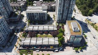 """Photo 30: 408 110 BREW Street in Port Moody: Port Moody Centre Condo for sale in """"ARIA AT SUTTERBROOK"""" : MLS®# R2599484"""