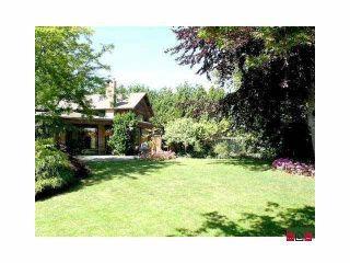 Photo 2: 9350 168 Street in Surrey: Fleetwood Tynehead House for sale : MLS®# F1446394