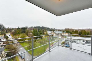 "Photo 21: 1209 271 FRANCIS Way in New Westminster: Fraserview NW Condo for sale in ""PARKSIDE"" : MLS®# R2541704"