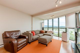 """Photo 3: 1703 1128 QUEBEC Street in Vancouver: Downtown VE Condo for sale in """"THE NATIONAL"""" (Vancouver East)  : MLS®# R2400900"""