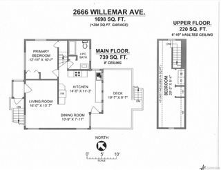 Photo 48: 2666 Willemar Ave in : CV Courtenay City House for sale (Comox Valley)  : MLS®# 883608