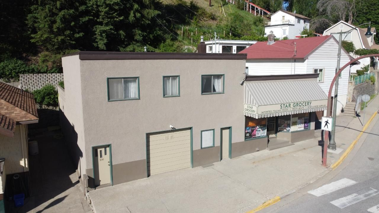 Photo 3: Photos: 328 ROSSLAND AVENUE in Trail: Retail for sale : MLS®# 2459289