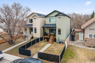 Main Photo: 325 Halifax Street in Regina: Churchill Downs Residential for sale : MLS®# SK850021