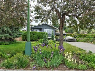 Photo 2: 293 MONMOUTH DRIVE in Kamloops: Sahali House for sale : MLS®# 162447