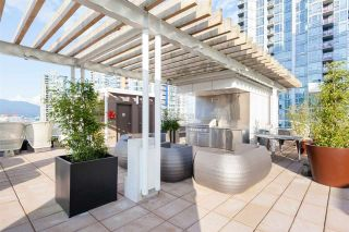 Photo 25: 509 161 W GEORGIA Street in Vancouver: Downtown VW Condo for sale (Vancouver West)  : MLS®# R2606857