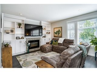 """Photo 5: 11 3303 ROSEMARY HEIGHTS Crescent in Surrey: Morgan Creek Townhouse for sale in """"Rosemary Gate"""" (South Surrey White Rock)  : MLS®# R2584142"""