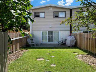 Photo 1: B 16413 89 Avenue in Edmonton: Zone 22 Townhouse for sale : MLS®# E4245994