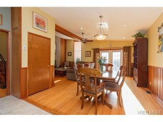 Photo 3: 4640 Falaise Dr in VICTORIA: SE Broadmead House for sale (Saanich East)  : MLS®# 718820