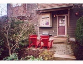 Photo 2: 252 600 PARK Crescent in New Westminster: GlenBrooke North Home for sale ()  : MLS®# V772210
