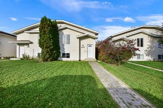 Photo 1: 5816 60 Avenue: Red Deer Semi Detached for sale : MLS®# A1149558