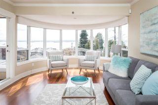 "Photo 7: 302 2455 BELLEVUE Avenue in West Vancouver: Dundarave Condo for sale in ""BELLEVUE WEST"" : MLS®# R2260590"