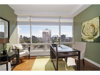 Photo 9: 11B 1500 ALBERNI Street in Vancouver: West End VW Condo for sale (Vancouver West)  : MLS®# V1009384